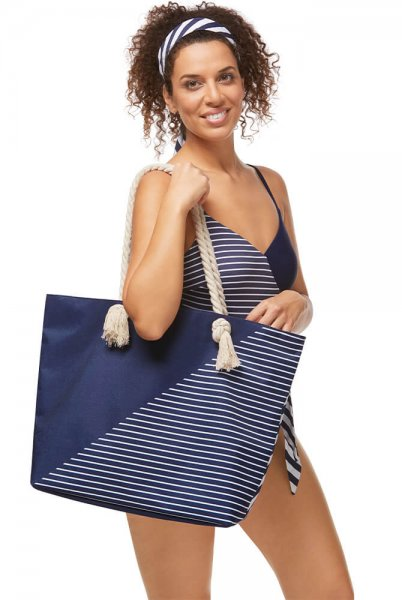 Infinity Pool Beach Bag