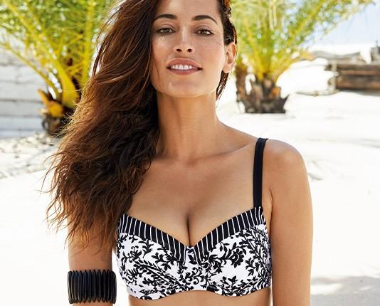 Bikini-Set Flirty Arabesque