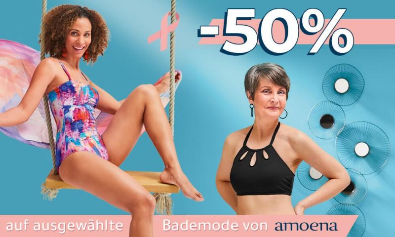 Amoena Bademode im Sale