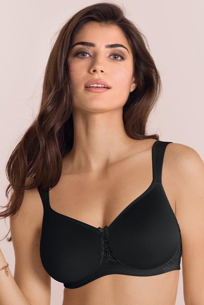 Anita Komfort-BH Havanna 5811 schwarz