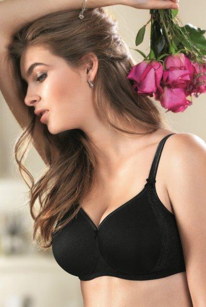 Anita-Soft-BH-Lace-Rose-schwarz