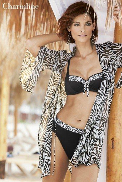 Charmline - Bikini Set Zebra