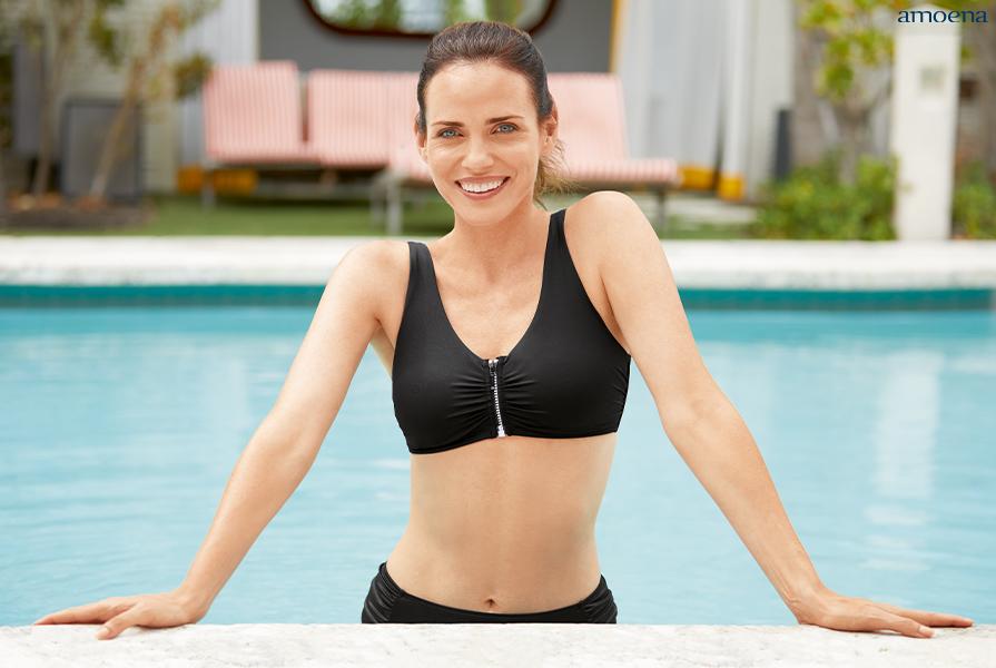 Prothesen-Bikini-Oberteil Cocos von Amoena