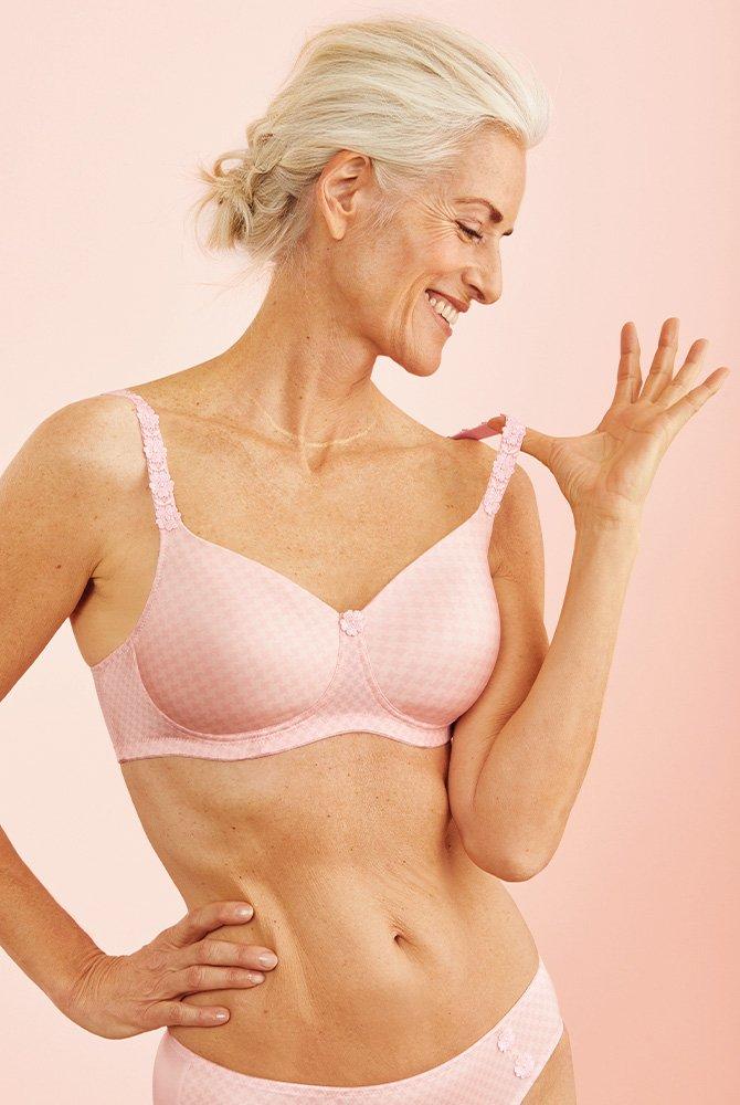 Anita - Prothesen-BH Josephine - blush pink