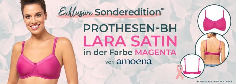 Prothesen-BH Lara Satin