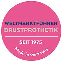 Amoena Weltmarktführer Logo