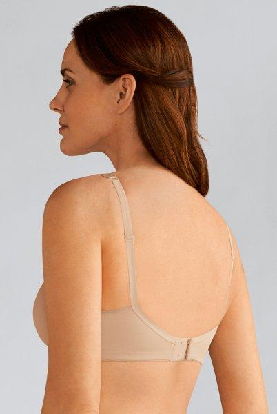 Brustprothesen-BH Amoena Mare SB helles nude