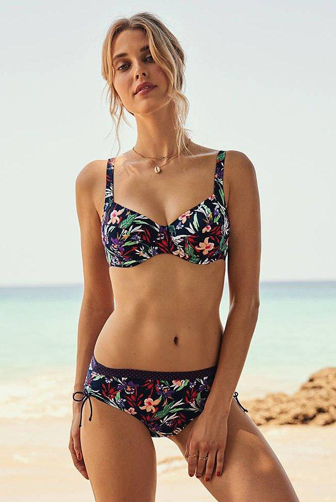Rosa Faia - Bikini-Oberteil Sibel