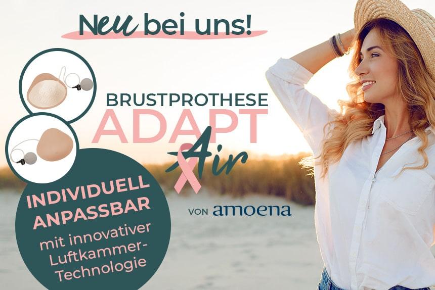 Brustprothese Adapt Air
