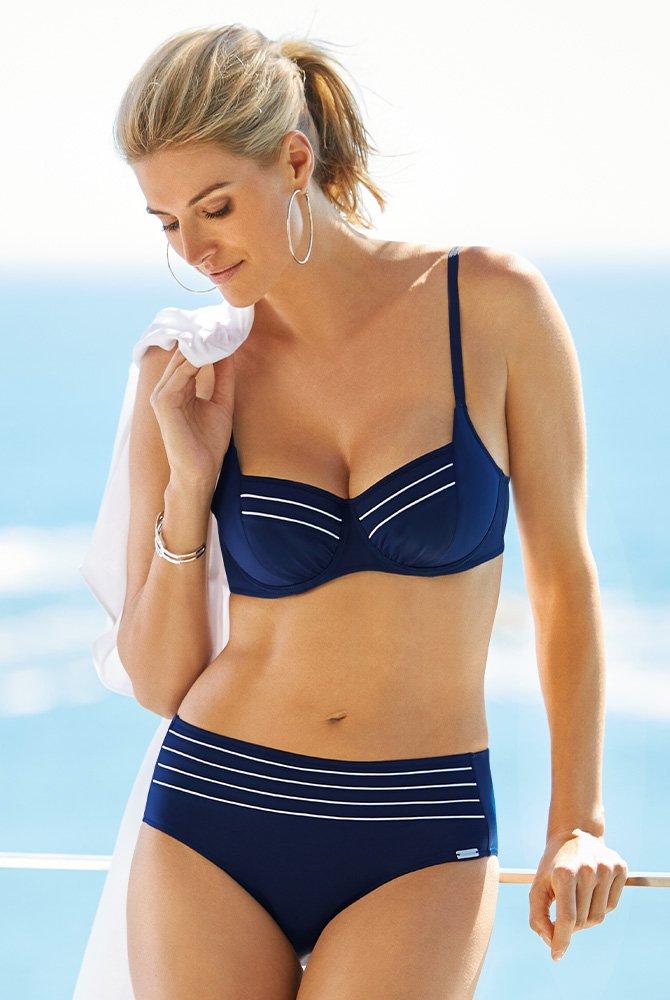 Charmline - Bikini Pure Ocean - Blau